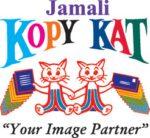 Jamali Kopy Kat Printing
