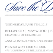 Annual Scholarship and Awards Banquet